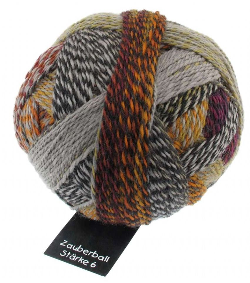 Schoppel-Wolle ZAUBERBALL 6-ply My Sweet Side 2092
